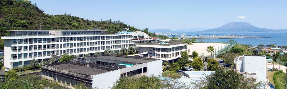 錦江 湾 高校