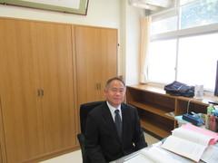 学校長挨拶 | 鹿児島県立